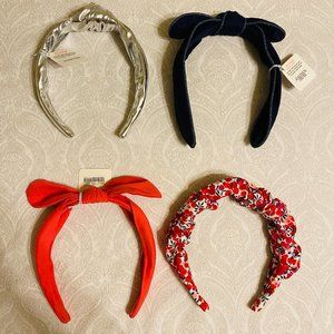 J.Crew Girls' Headbands